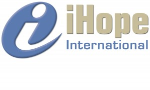 iHope ロゴ