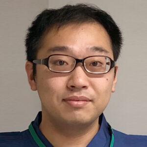 加藤竜司先生